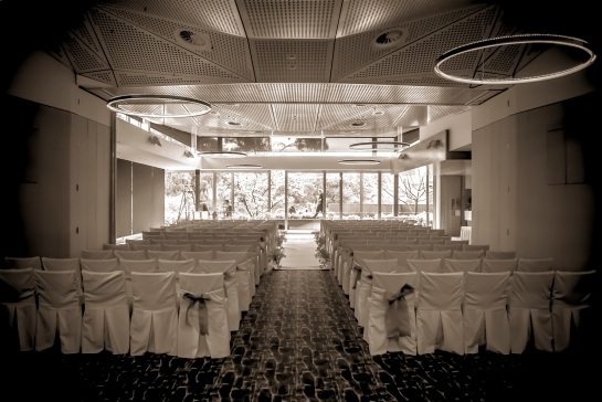 Chair covers for chic Wedding