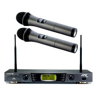 Wireless Microphones
