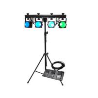 Kwik Gig LED Par Bar