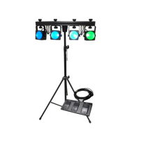 Kwik Gig LED Par Bar